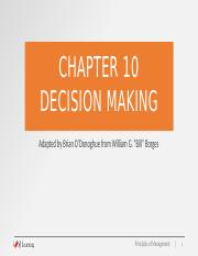 Brian_adapted_Chapter_10_Decision_Making-ppt.pptx