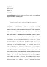 Primary Source Paper Final Draft(Susan)