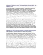 communication ppt essay
