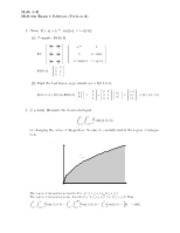 exam 1 solutions-2012