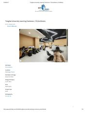 Tunghai University Learning Commons _ YD Architects _ ArchDaily.pdf