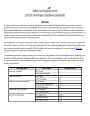 eco201_final_project_guidelines_and_rubric