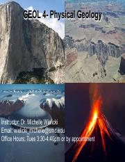 Geol4_lecture1_Intro&Plate Tectonics
