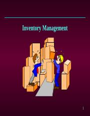 Inventory Management1.ppt
