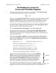 L3a--09-15--Forces and FBDs