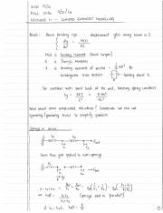 16Lecture11 - Lumped Element Modeling - in class notes