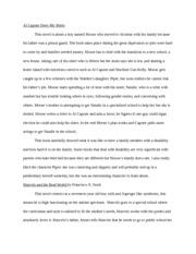 Al Capone Essay SlidePlayer