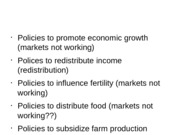 lecture 19 Institutions and Economic Growth