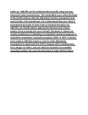 CRIMINAL LAW (INSANITY) ACT 2006_0304.docx