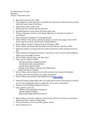 Final Post-Modernism Lectures 10 and 17 November 2011.docx