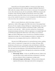 40247522-Human-Resource-Development-Essay.doc