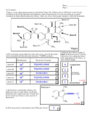 CHEM210_Fall2011_E1_Key