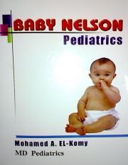 Illustrated Paediatrics Pdf