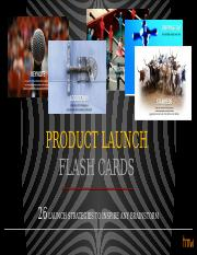 productlaunchstrategies10-130929121510-phpapp01