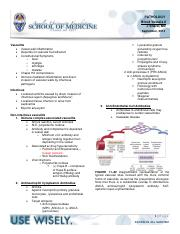 Pathology - Finals - Blood Vessels 2.pdf