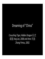Crouching Tiger, Hidden Dragon and Hero2016pptx.pdf