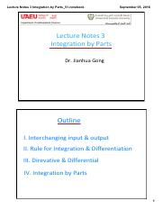 Lecture Notes 3 Integration by Parts_51