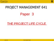 p3-Project Life Cycle -13