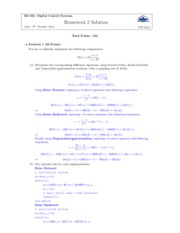 EE561-HW2-Solution-Fall2014