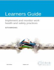 SITXWHS401_Implement_and_monitor_WHS_practices--guide.pdf