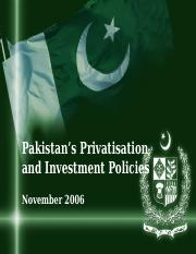 pakistan_privatisation_investmen_policies_v3_28112006.ppt