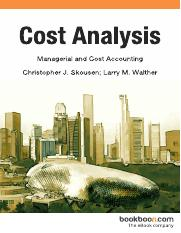 cost-analysis