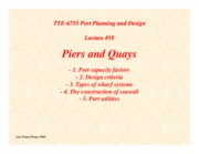 Lecture18-Piers-and-Quays