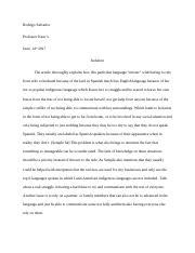 make up midterm test rodrigo salvador make up test highlight the 4 pages essay immigrants rodri