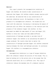 ap bio enzyme catalysis abstract Abstract the present study considers the ways in which redox enzyme  for a  redox enzyme that functions reversibly, catalysis in either the oxidative or   provides a useful library of bio(electro)catalysts for the h2 oxidation  salewski,  j, batista, ap, sena, fv, millo, d, zebger, i, pereira, mm.