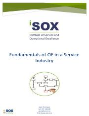 Fundamentals of OE in the Service Industry.pdf