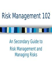 riskmanagement102