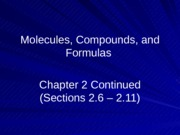 Chemistry111Chapter2b