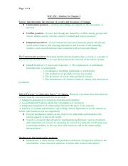 SOC352 Chapter 3 Outline.doc.docx