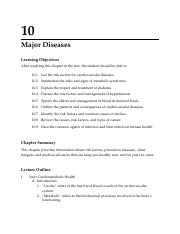 Ch 10 Lecture Outline 9th Ed MAJOR DISEASES.pdf