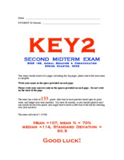 2002 2nd exam key