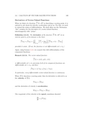 Engineering Calculus Notes 177