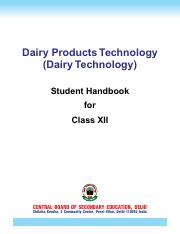 Dairy-products-Technology- practical manual & Txt book XII.pdf