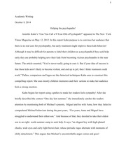 Alcohol abuse research paper