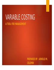 Management Accounting Chap.6 -VARIABLE COSTING (1).pptx