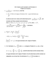 Stat hw9 solutions