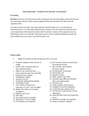 ReadingGuide_Creativity in the Classroom(2).docx