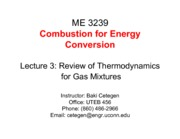 ME3239 Lecture 3
