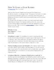 Important Articles 3