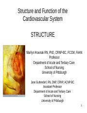 patho_ppt_Cardiac Structure -10June2014.ppt
