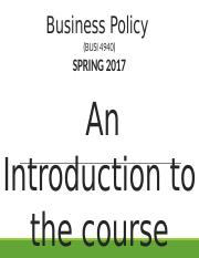 W1 Introduction 4940 beth revised lecture 2 Spring(1).pptx