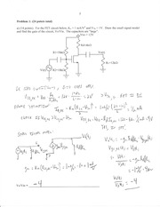 18220 Solutions Exam 2