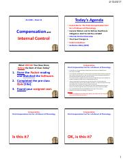 PRE+Class+13+--Compensation+and+Internal+Control