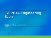 ISE2014_Class1