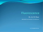Guest Lecture CHMB16 - Fluorecence (Ari Chow)-7 part