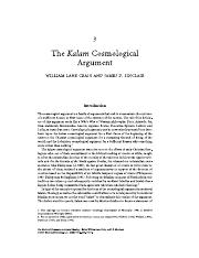 Kalam Cosmological Argument.pdf